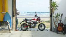 Honda Monkey and Super Cub motorcycles return to U.S. market