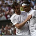 Andy Murray 'very sad' to see Wimbledon cancelled