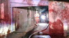 桃市前4月火警555起 電氣火警一成五