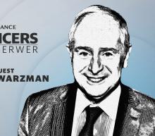 Stephen Schwarzman joins Influencers with Andy Serwer