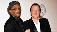 Quentin Tarantino Didn't Like Critics of 'Django Unchained' Pointing Out That He's White