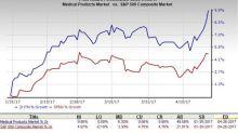 Medical Product Stocks' Earnings Due on May 1: CAH & OCPNY