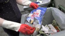 遊大膽島正夯 戰鬥體驗餐盒過多塑膠垃圾惹爭議