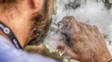 FDA Won't Ban Flavored E-Cigarettes, Commissioner Says