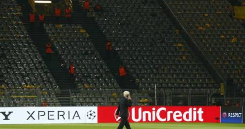 Foot - C1 - ASM - Un hashtag pour les supporters de Monaco à la recherche d'un logement pour la nuit à Dortmund