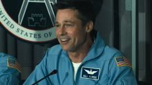 'Ad Astra': Brad Pitt Stars in an Emotional, New Trailer for the Space Epic
