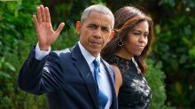 Obamas reportedly in talks with Netflix to produce series