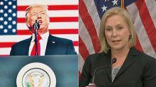 Trump und die starken Frauen