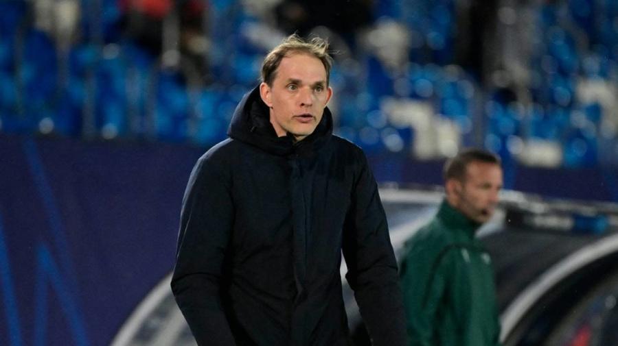 Tuchel verliert FA-Cup-Finale mit Chelsea