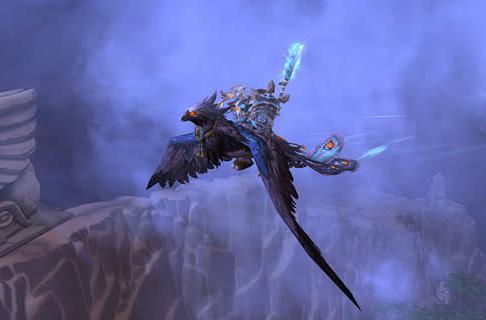 Blizzard offers deep discounts on World of Warcraft, StarCraft II