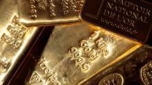 Cotação do ouro bate novo recorde histórico
