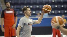 CP NewsAlert: Canadian Steve Nash named head coach of Brooklyn Nets