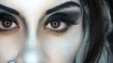 Watch This Crazy Halloween Beauty Transformation