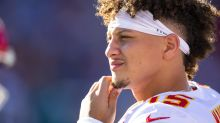 Patrick Mahomes' activism is a chance for the NFL to show us how serious it is about social change