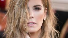 Reconciliada con su ex, Viviana Canosa 'peló' escote y sacudió las redes