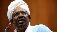 Omar al-Bashir: Sudan's ex-president on trial for 1989 coup