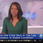 12-Year-Old Shot In Leg In Brooklyn