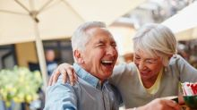Five reasons why online dating is better in your fifties