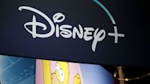 Disney Streaming Outages Mar Its First Day as Netflix Rival