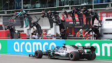 Eifel Grand Prix LIVE results: Lewis Hamilton wins to equal Michael Schumacher record and stretch championship lead