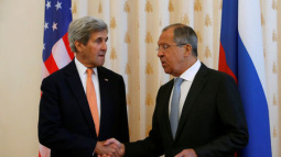 U.S. worries Russian humanitarian operation in Syria may be 'ruse'