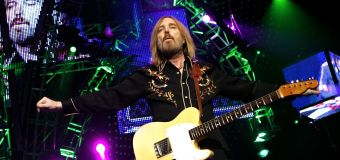 Tom Petty died of accidental drug overdose, coroner says