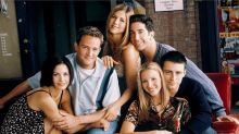 Pela 15ª vez: 'Friends' não vai voltar!
