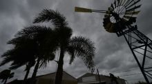 How Cyclone Debbie got her name