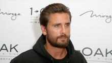 Scott Disick Says He's a Sex Addict, but That's Not Really a Thing