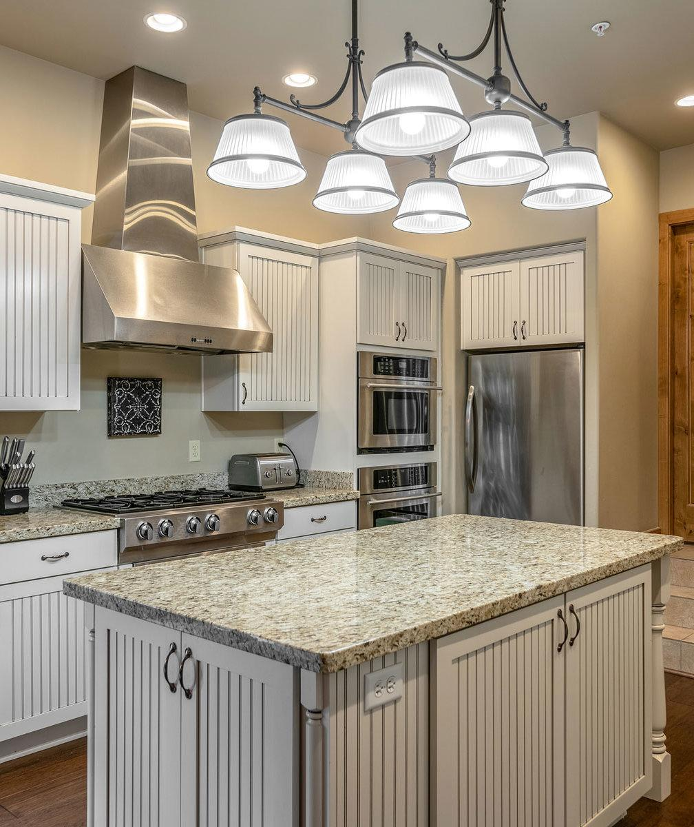 what you should know about refinishing kitchen cabinets