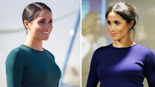 Meghan Markle wears another bespoke Givenchy sweater - worth £670