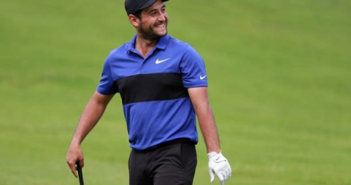 Golf - EPGA - La France en quart de finale du GolfSixes