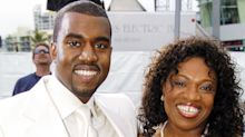 Kanye West Shares Touching Story About His Late Mother Donda in David Letterman Interview