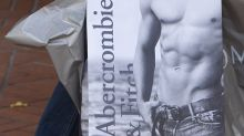 Why Abercrombie & Fitch Is Losing Its Teen Appeal