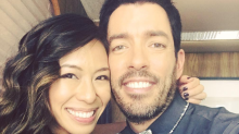 Property Brother's Drew Scott Reveals He and Wife Linda Phan's Plans to Start a Family 'Very Soon'