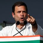 India's Congress leader Rahul Gandhi faces backlash over election drubbing