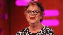 Jo Brand breaks silence on Bake Off hosting role after Sandi Toksvig exit