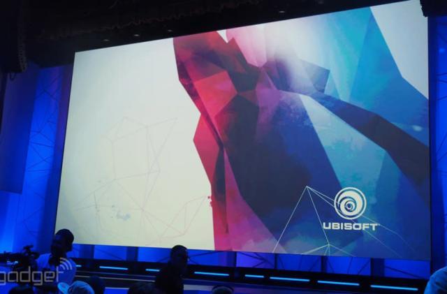 Ubisoft's E3 2015 liveblog!