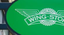 Wingstop Shares Soar as Sales Continue to Sizzle