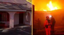 En Californie, la ville de Paradise tente de se reconstruire, deux ans après un effroyable incendie