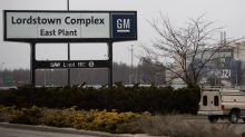 GM plans to sell Ohio plant to electric truck company Workhorse Group