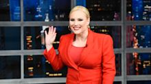 Meghan McCain talks Iran conflict: 'America's the bear … Don't poke us'