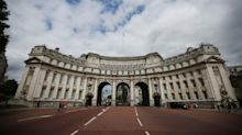 London Admiralty Arch Waldorf Astoria Project Seeks New Finance