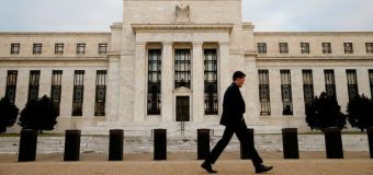 Fed holds rates, hints at Sept. balance sheet unwind