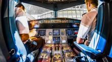 無機師坐鎮駕駛艙 普通乘客能降落飛機嗎?