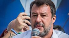 "Bufera social su DiMartedì, Salvini: ""Serve una bella pazienza"""