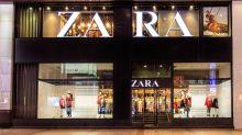 Inditex legt zu: Aktie von Zara-Mutter profitiert von guten Geschäftszahlen