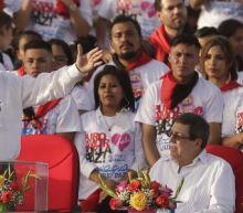 Nicaragua: Ortega blames 'satanic sect' for uprising against his rule
