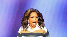 Oprah Winfrey Reveals The One Big Interview Mistake She Made That Still Makes Her 'Cringe'