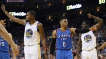 NBA betting odds: Early favorites to win MVP, Rookie of the Year, NBA championship
